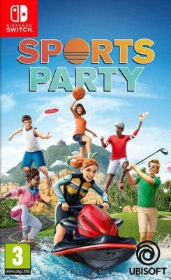 sports party